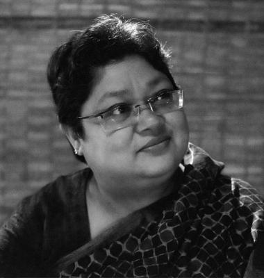 Ms. Ragini Pasricha