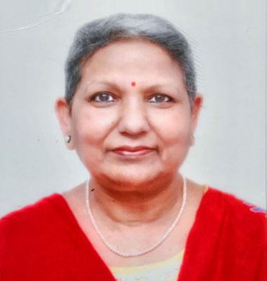 Ms. Sheila Seda