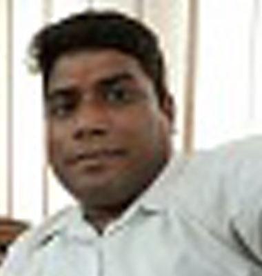 Akhileshwar Prasad