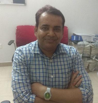 Alpan Kumar Sinha