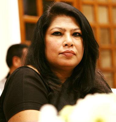 Dr. Aparajita Gogoi