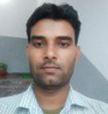 Bijendra Ray