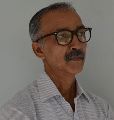 Byomkesh Kumar Lall