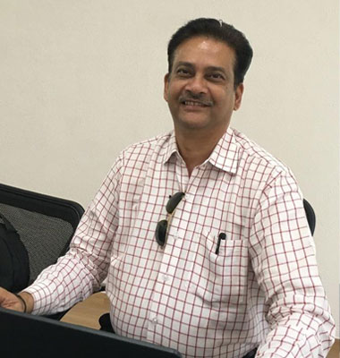 Dilip Sarwate