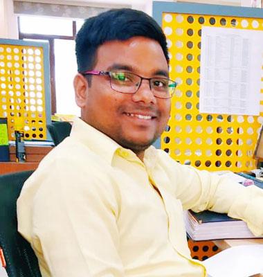 Kamal Kumar