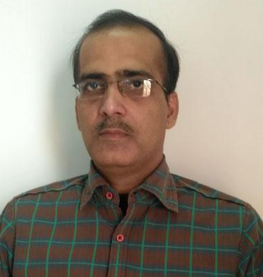 Kumar Alok