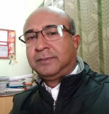 Sanjay Kumar Paul