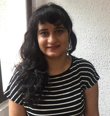 Sanjeeta Gawri