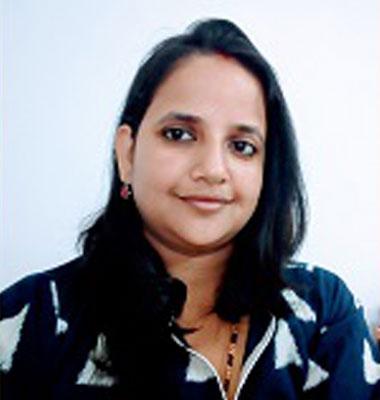 Shefali Chauhan