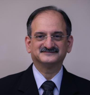 Dr. Nozer K Sheriar