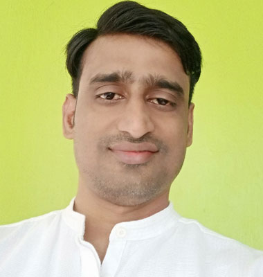 Aakash Kumar Singh