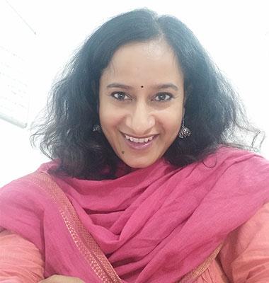 Anamika Priyadarshani