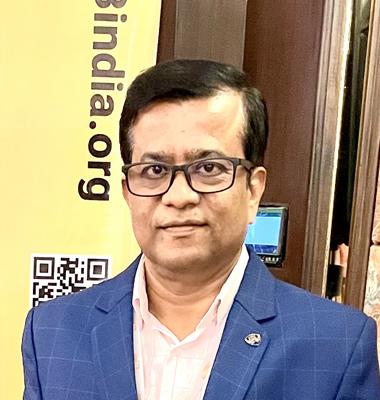 Ashok Kumar Nayak