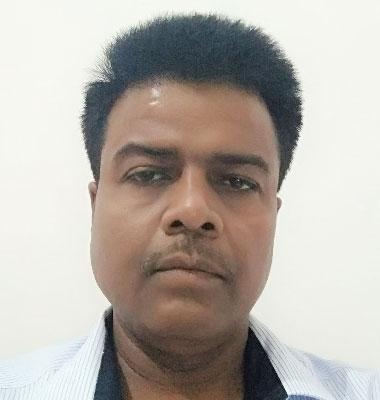 Dharni Dhar
