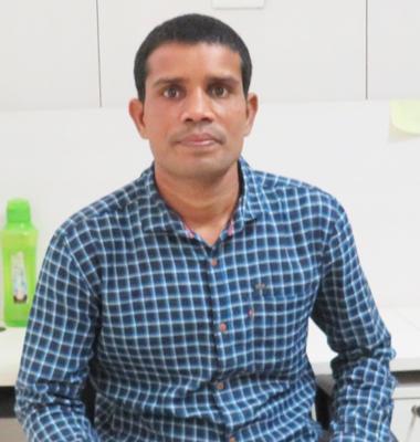 Jayant Sahu