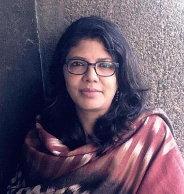 Madhu Joshi