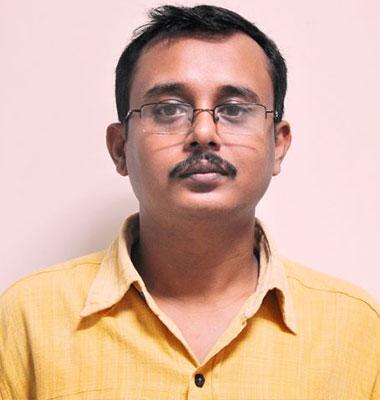 Pratyaya Mitra