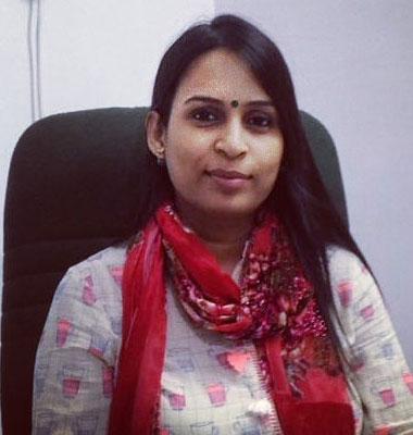 Priyanka Gautam