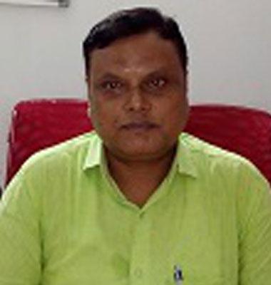 Sanjay Kumar Singh
