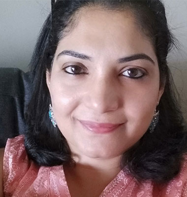Tuhina Nair